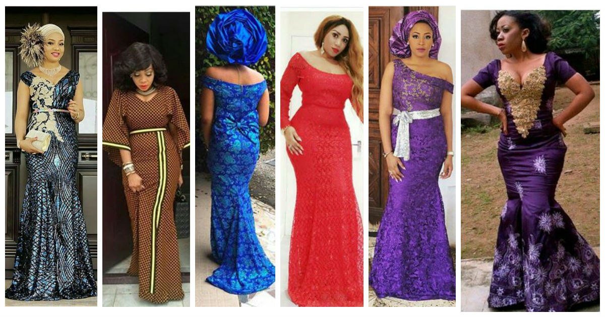 11 Outstanding Asoebi Styles You Need Show Your Fashion Designer