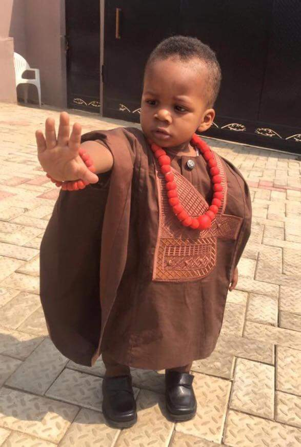 14 traditional attire for kids - you'll love amillionstyles.com 1 (14)
