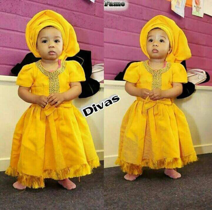 14 traditional attire for kids - you'll love amillionstyles.com 1 (5)