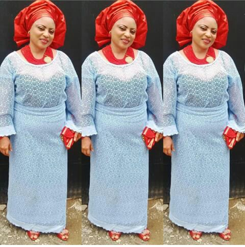 Stunning Ways To Rock Iro and Buba Style This Summer - Amillionstyles @jummietohquality