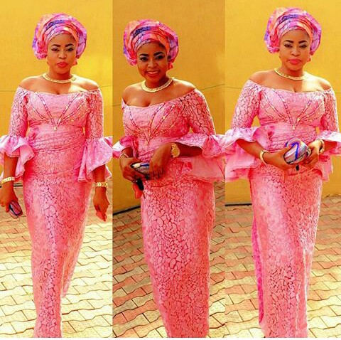 Stunning Ways To Rock Iro and Buba Style This Summer - Amillionstyles @obbieen