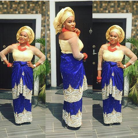 Stunning Ways To Rock Iro and Buba Style This Summer - Amillionstyles