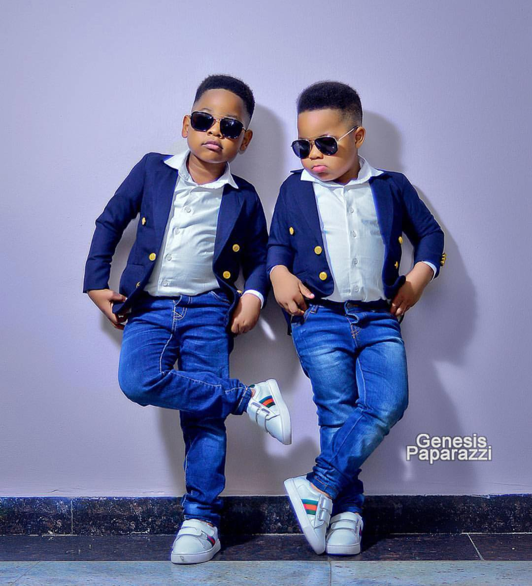 Fashion for Kids: These Stylish Children Are Too Hot To Touch!