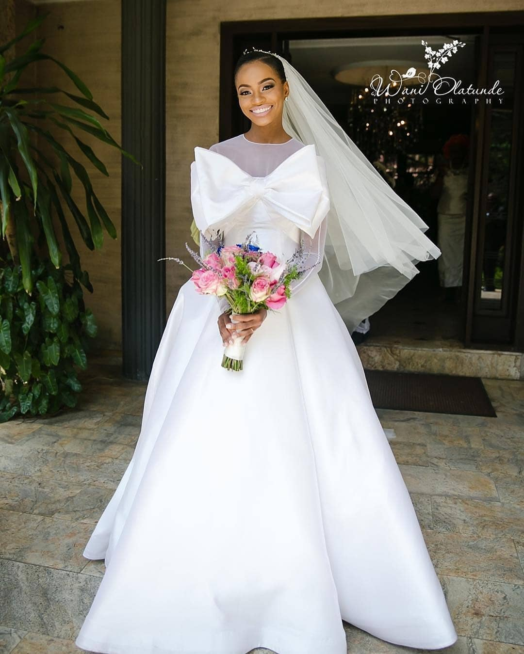 2017 Brides In Unique Weddings Gowns
