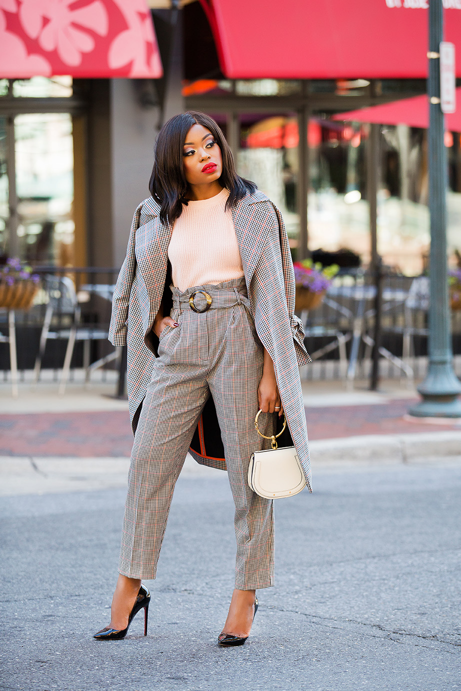 Style Dissection Lookbook 25: Stella Uzo