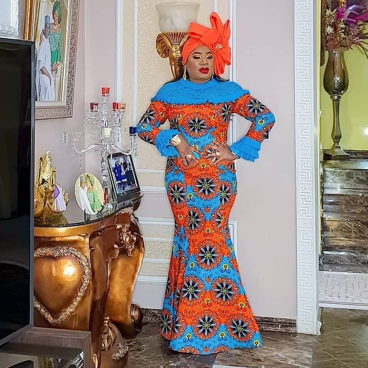We Are Seriously Crushing On These Ankara Styles For Days