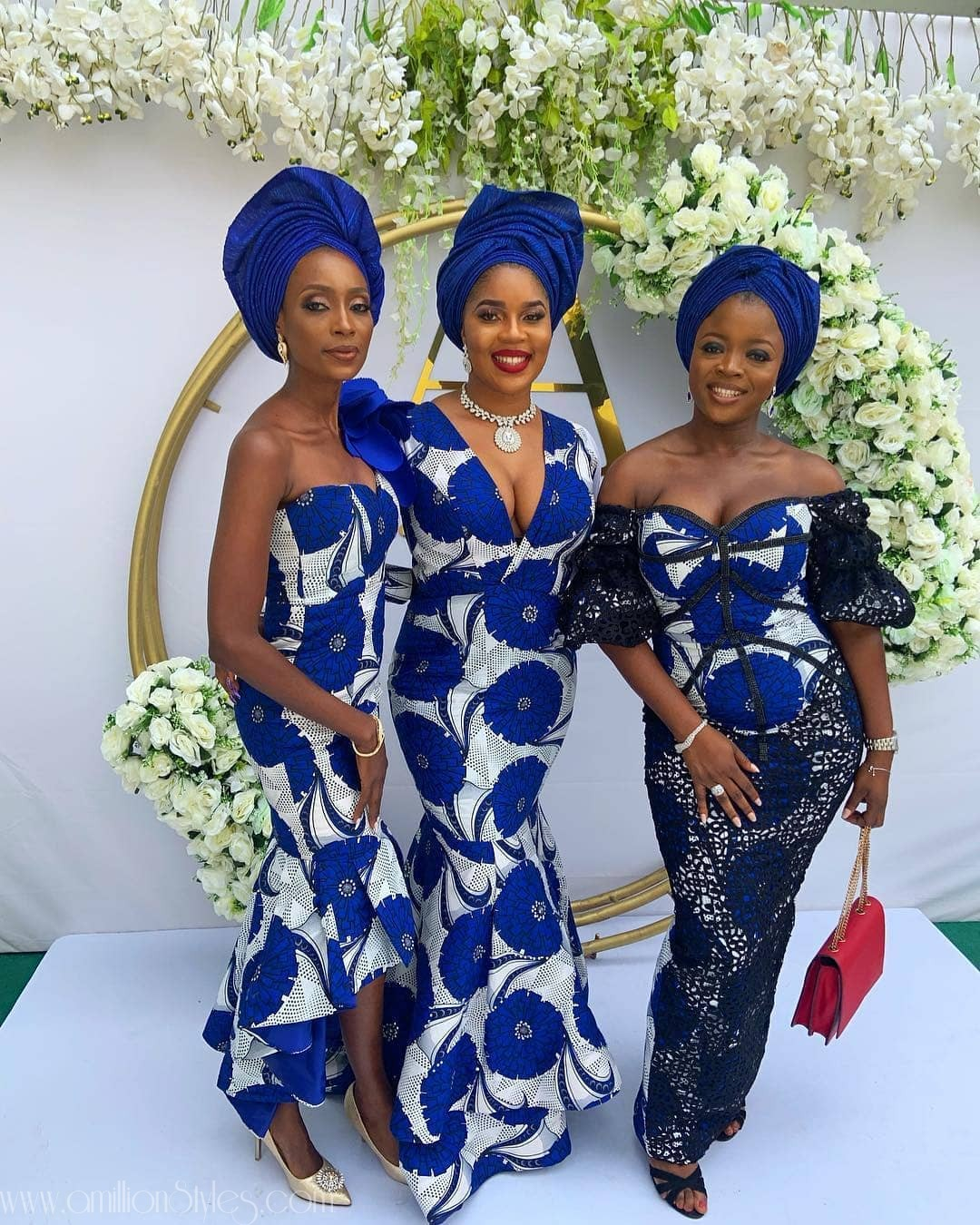 These 7 Ankara Styles Are Just Good